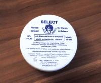 SELECT® Pfotenbalsam